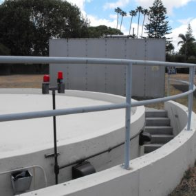 Sewer System Dissolved Sulfides Study, Industrial User Permit Compliance
